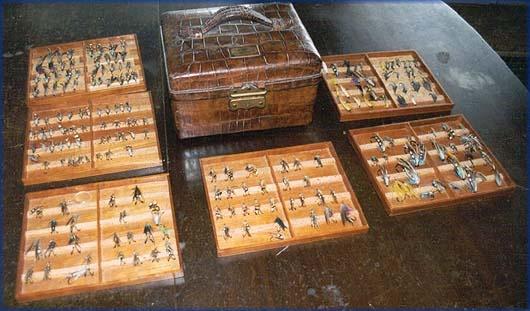 Vintage Salmon Flies | Fly Fishing | Pinterest