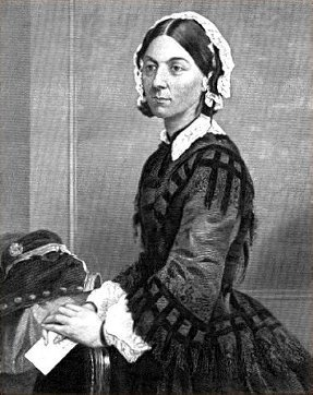 reaction paper on the life of florence nightingale The founder of the modern nursing profession, florence nightingale placed a high priority on the reform of army medical services she was also regarded as a leading.