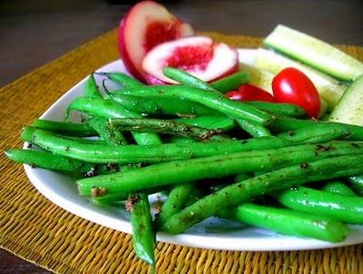 More like this: garam masala , green bean and beans .