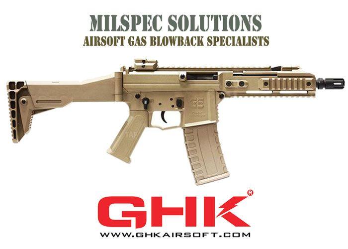 Milspec solutions