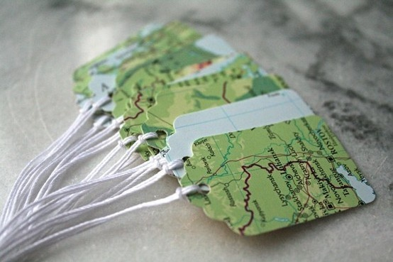 love these gift tags