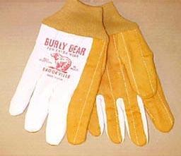 Burly Bear work gloves