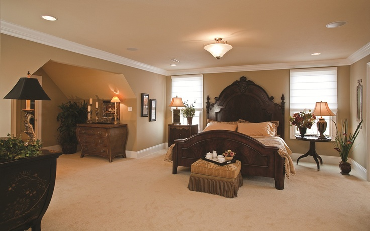 Master Bedroom With Sitting Room Pinehurst Home Design Pinterest