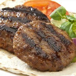 Greek Feta Burgers | Recipes | Pinterest