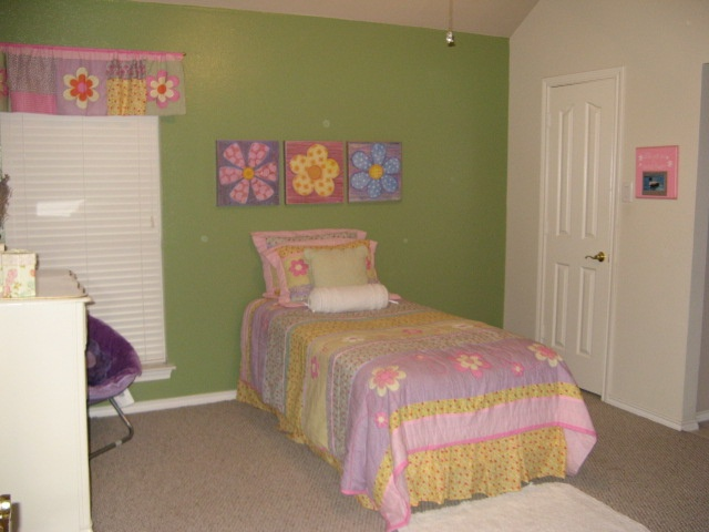 Girl 39 S Bedroom Decorating Ideas For Clients Pinterest