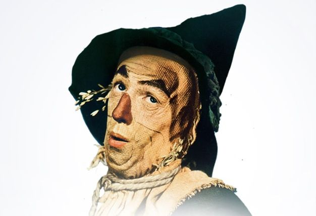 Scarecrow face wizard of oz - photo#18