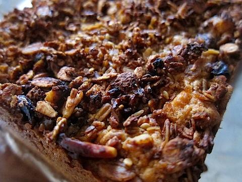 Granola Bread | Recipes | Pinterest
