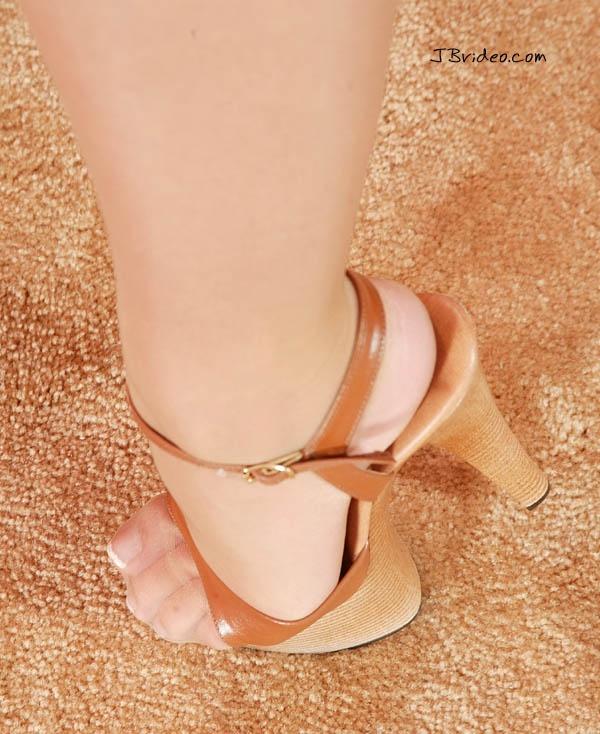 Pinterest Pantyhose Feet