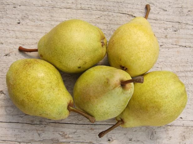 5 New Ways to Prepare Pears
