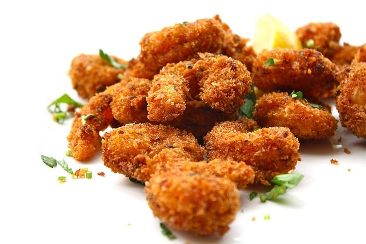 Popcorn Shrimp | I've got love in my tummy | Pinterest