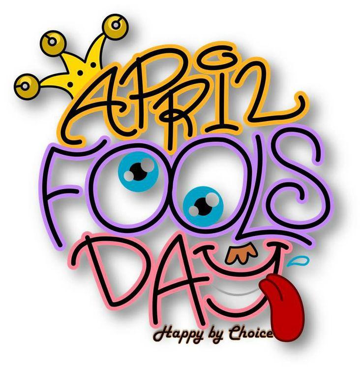 April Fools Day. | Gods and Festivals | Pinterest