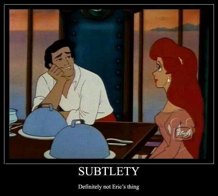 Disney Princess Ariel Rule 34