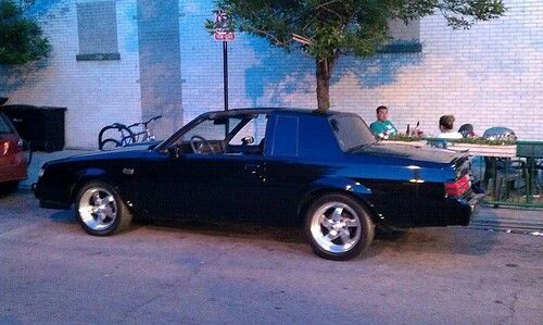 buick grand national 39 87 buick grand national pinterest. Cars Review. Best American Auto & Cars Review