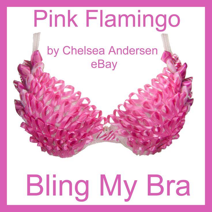 Bras For Breast Cancer - CauseVox