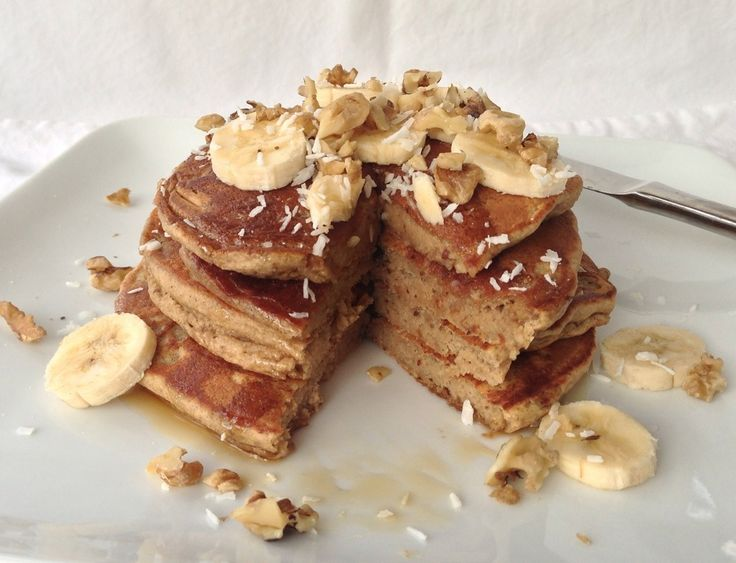 ... pancakes gluten free family food forum gluten free banana oat pancakes