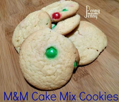Cake Mix Cookies | Cookies | Pinterest