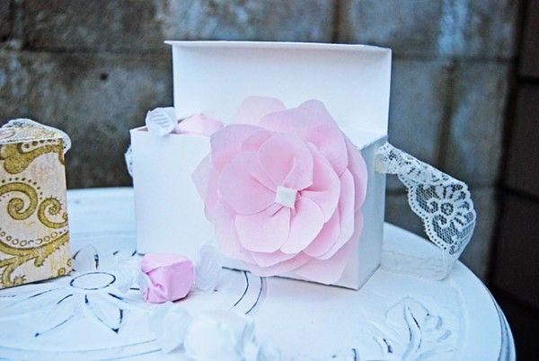 Wedding Shower Favor Ideas Diy : Bridal Showers