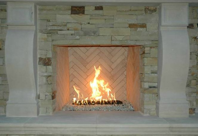 Pin By Studio Hill Design On Fireplaces Pinterest