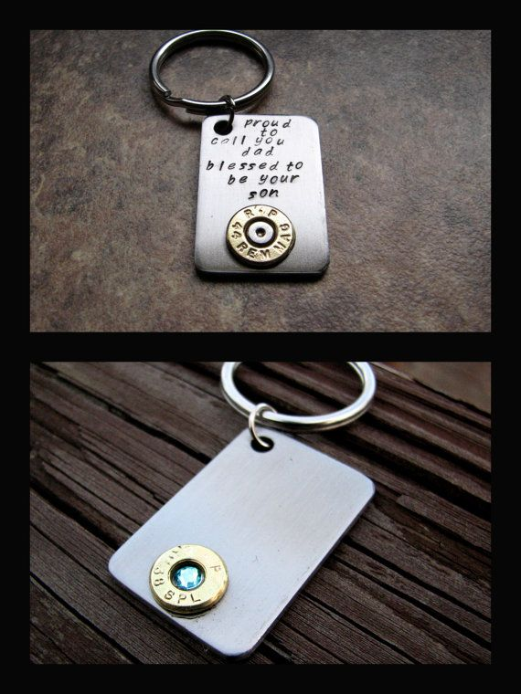 Unisex Gifts Under 20 Beauteous Of  Bullet Keychain Unisex Gift under by BellaDonnaJewelryCo, $20.50 Images