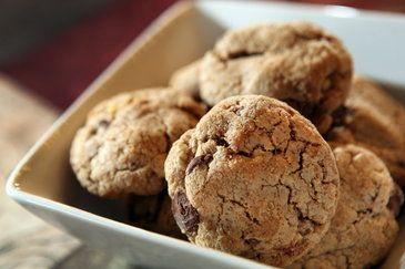 Urban Legend Chocolate Chip Cookies