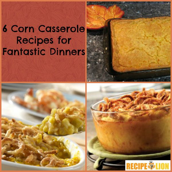 ... make over corn casserole easy corn casserole 80 healthy casseroles