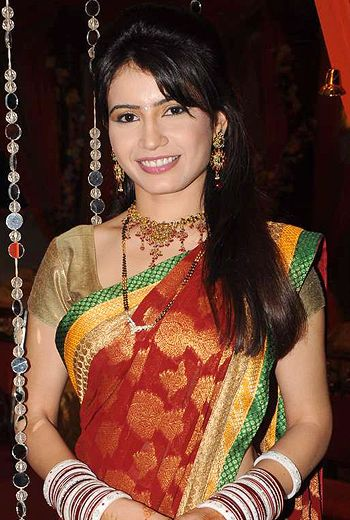 Priya Ahuja re-enters Taarak Mehta!