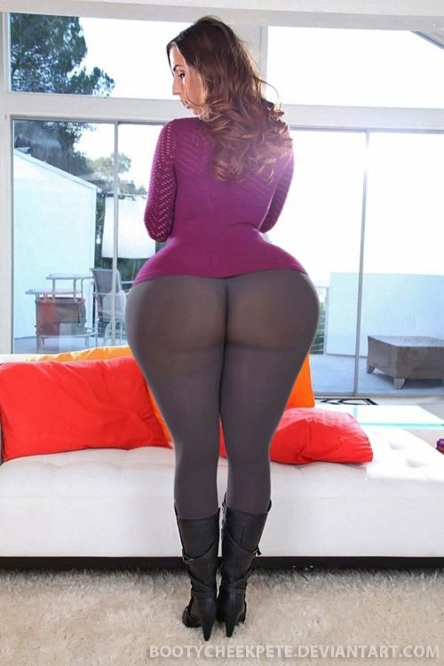 Super Big Booty Black Women Naked Pics