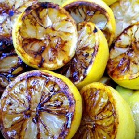 Grilled Lemonade | Family BBQ | Pinterest