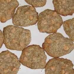 ... like this: oatmeal cookie recipes , school snacks and cookie recipes