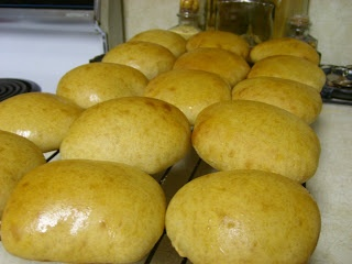Honey Wheat Rolls/Sandwich Buns | kitchen: bread & dough | Pinterest