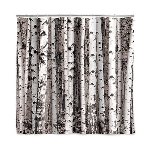 Ikea Shower Curtain Rail Inside Out Shower Curtain