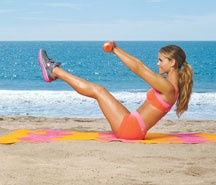 8 exercise moves
