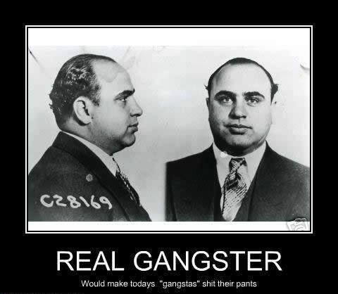 real gangster truth be told pinterest