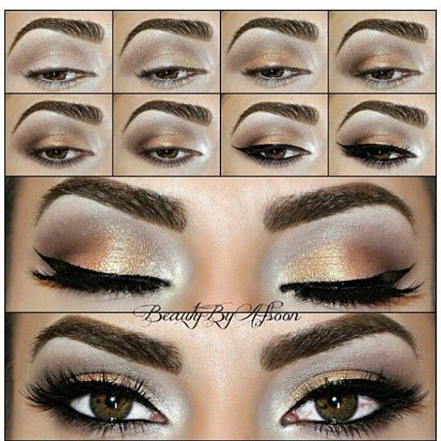 Easy Makeup Ideas For Hazel Eyes - Mugeek Vidalondon