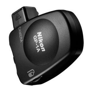 nikon gp 1: picture 1 regular gps adapter for nikon df
