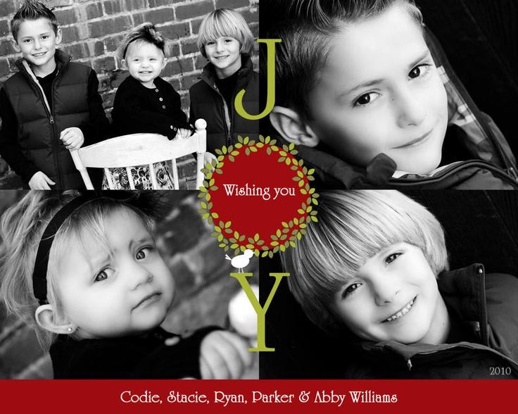 Christmas card :) | Photoshop Ideas/Photography | Pinterest