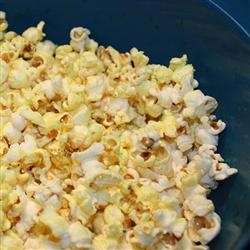 Curried Popcorn | Recipe