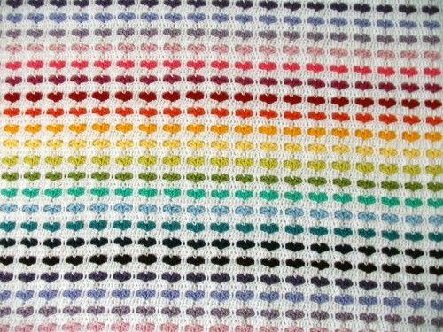 blanket crochet
