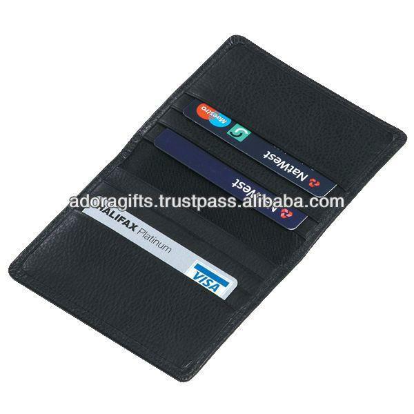 credit card holder buy