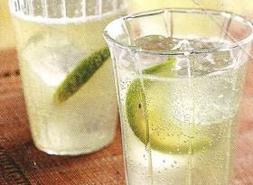 ginger limeade | What's Cooking? | Pinterest