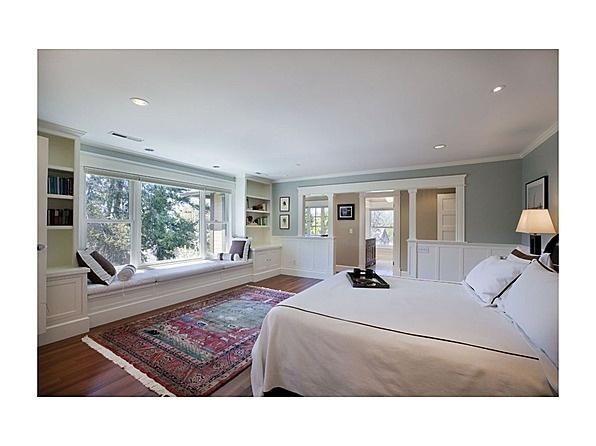 Window Seat In The Master Bedroom Master Bedroom Redo Pinterest
