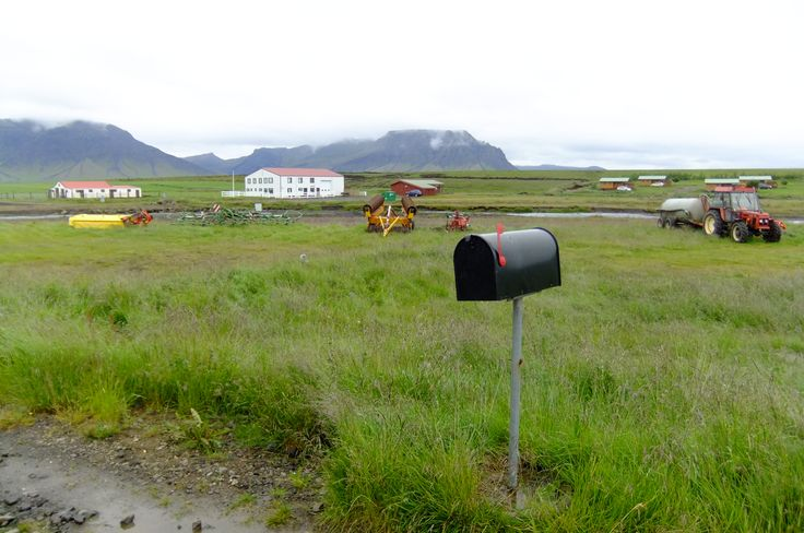 Borgarnes Iceland  City pictures : Borgarnes, Iceland | You've got mail ! | Pinterest