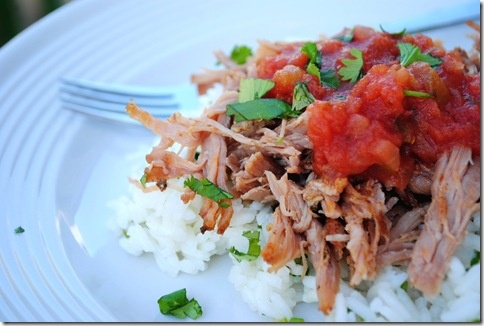 Mexican Slow Cooked Pork Carnitas from Skinny Taste... try with their ...