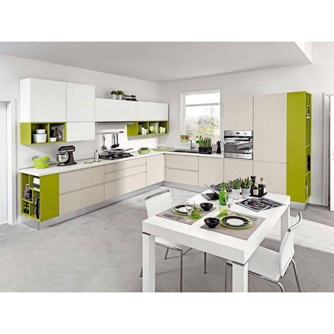 Best Cucine Lube Pamela Ideas - Idee Pratiche e di Design ...