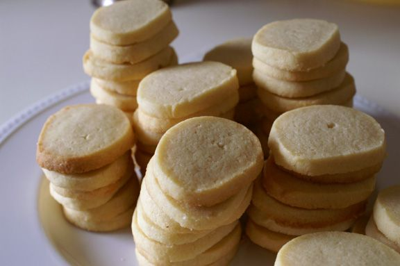 vanilla wafers | Sweets | Pinterest