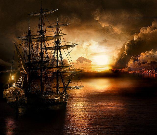 from Ezequiel pirate fantasy sex porn
