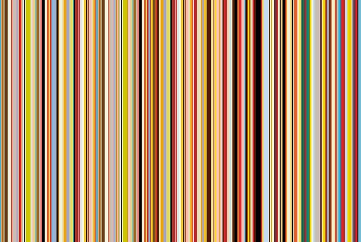 My favorite stripes courtesy of Mr Paul Smith