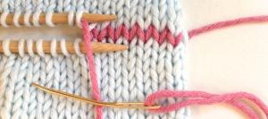 Crochet Kitchener Stitch : Kitchener Stitch