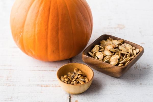 Toasted Pumpkin Seeds - Raley;'s Try-IT Something Extra #gotitfree