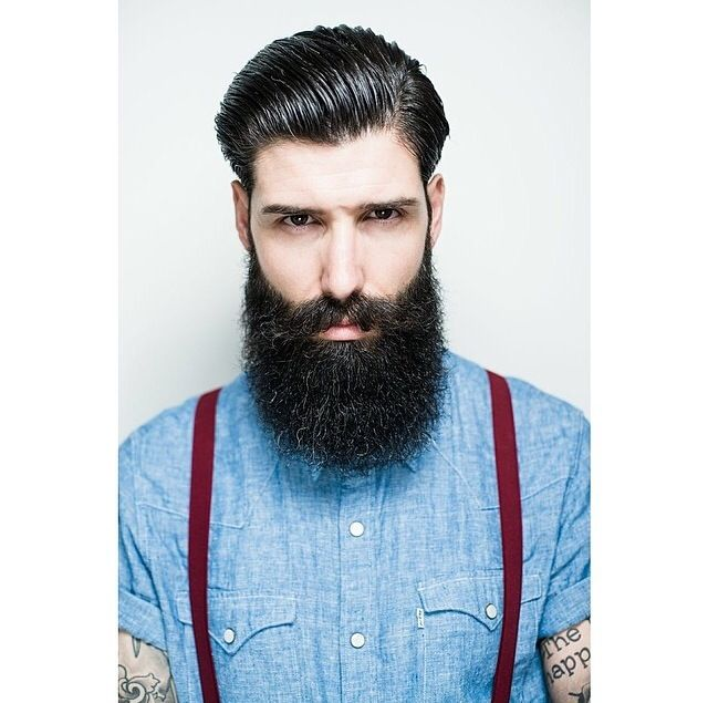Related Boards Bearded Men On Pinterest | New Style for 2016-2017